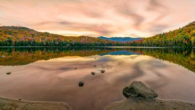 Heart Lake, Adirondack Park Preserve