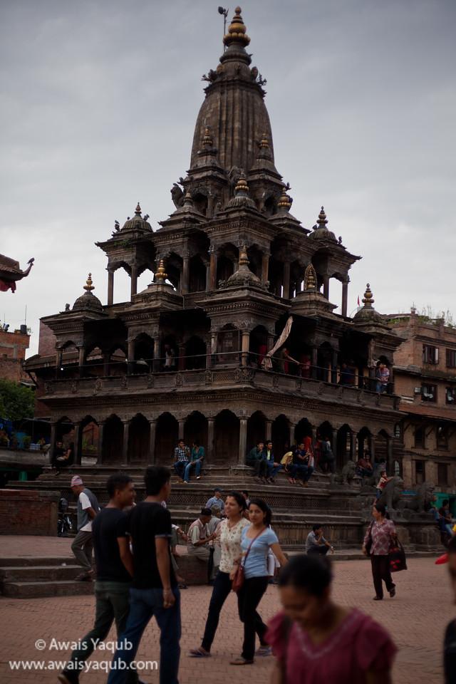 Mandirs of Shiva, Durbar square, kathmandu