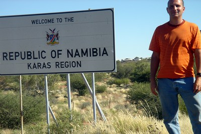 Namibia Personal Images