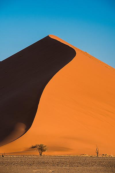 Nam 111 Sand Dunes, Sossusvlei, Namibia