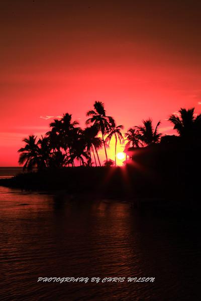 Naples sunset Sept 09003
