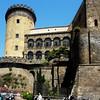 Castel Nuovo in Naples Italy 5