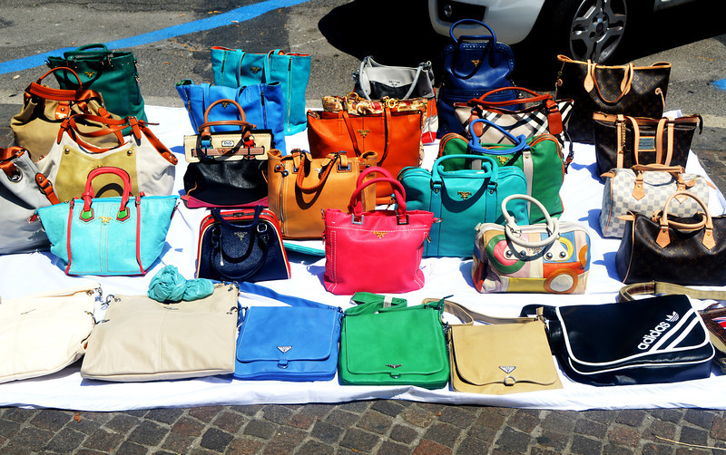 Handbags for Sale in Naples Italy