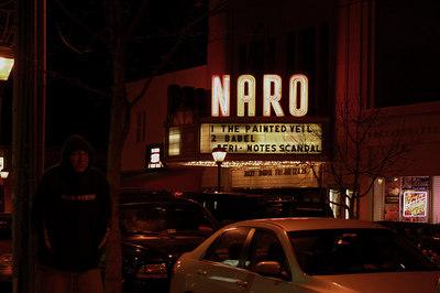 Naro Theater