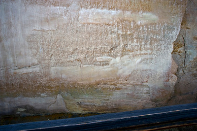 North America, USA, New Mexico, El Morro National Monument, Bluff-side Inscriptions. Stop22