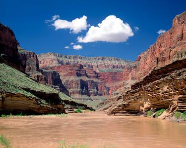 Conquistador Aisle, Grand Canyon NP