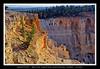 GROTTOS - BRYCE CANYON NATIONAL PARK - UTAH