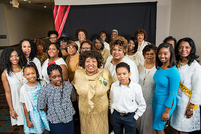 National Women Of Achievement