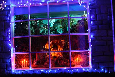 Nativity Window tradition