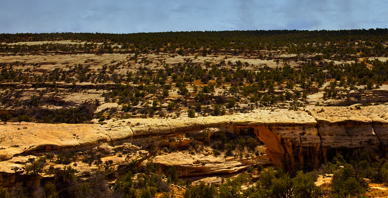 Owachomo Natural Bridge