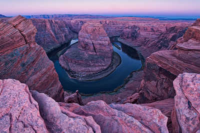 090 - Horseshoe Bend, Page, Arizona