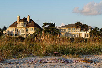 Ocean View Houses at Wild Dunes Resort