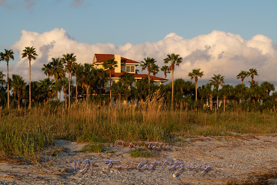 Ocean View House at Wild Dunes Resort