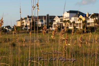 Ocean View Houses at Wild Dunes Resort
