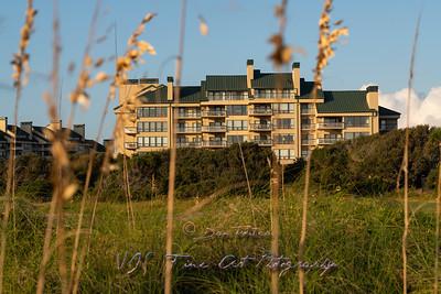 Ocean View House at Wild Dunes Resort