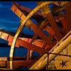 Belle of Louisville Paddlewheel