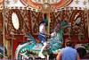 AZ-Phoenix-Zoo-Merry Go Round-2006-07-04-0002