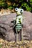 Happy Bug