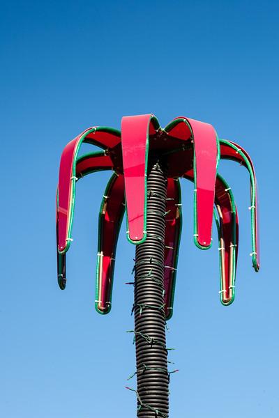 Colorful Objects and Art Phoenix, AZ-2014-01-26-145