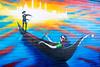 Colorful Objects and Art Phoenix, AZ-2014-01-26-120