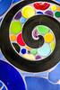 Colorful Objects and Art Phoenix, AZ-2014-01-26-118
