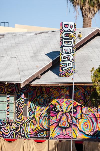 Colorful Objects and Art Phoenix, AZ-2014-01-26-140