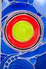Colorful Objects and Art Phoenix, AZ-2014-01-26-113