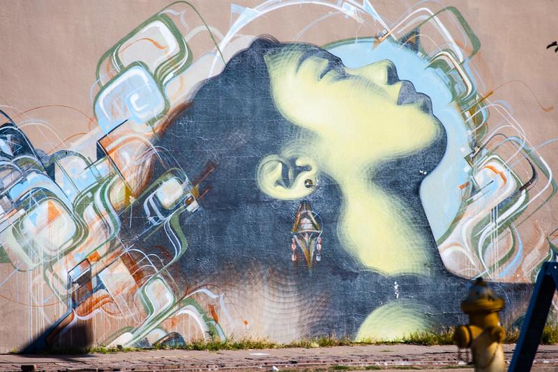 Colorful Objects and Art Phoenix, AZ-2014-01-26-136