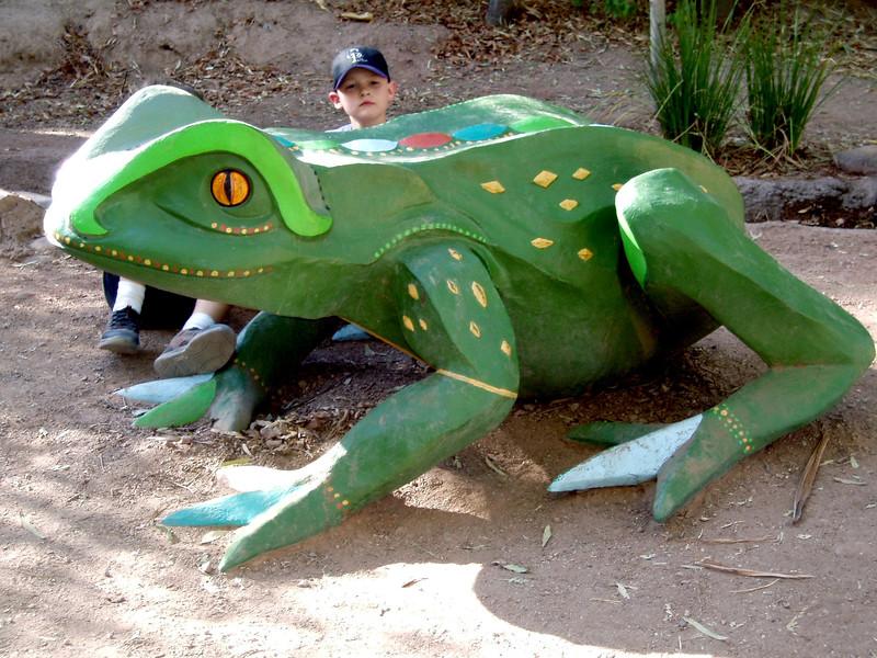 Frog-AZ-Phoenix-Zoo-2004-10-17-0006