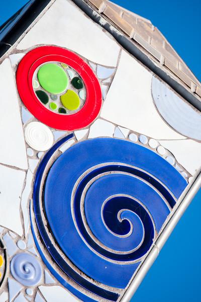 Colorful Objects and Art Phoenix, AZ-2014-01-26-111