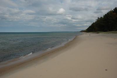 Big Pines Lake Superior Michigan 4