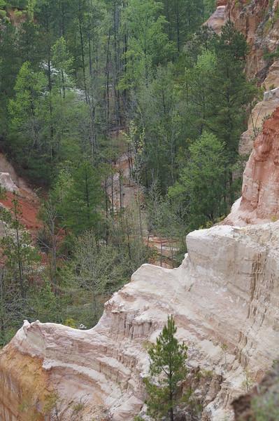 Providence Canyon 2014