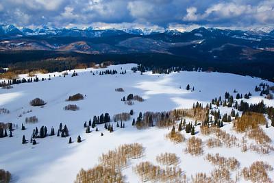 Colorado Mtns.
