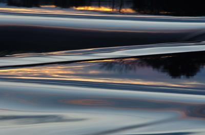 Fluid Dynamics I