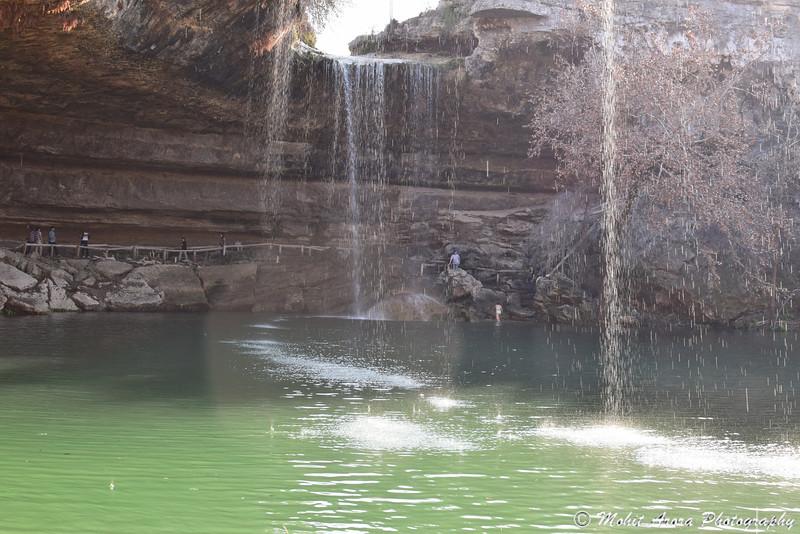 Hamilton Pool Preserve @Austin