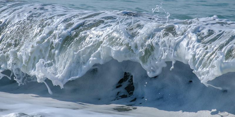Strait of Juan de Fuca Wave 2