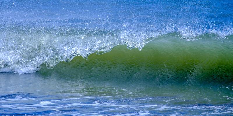 Summertime Wave