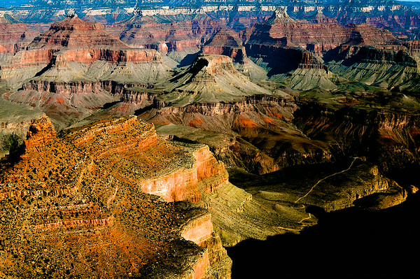 Grand Canyon : California