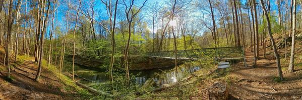 Company Mill Trail