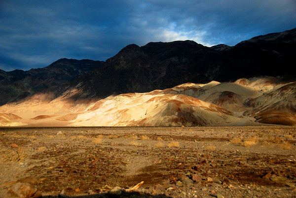 Death Valley : California
