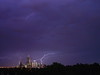 Lightning Storm - Houston