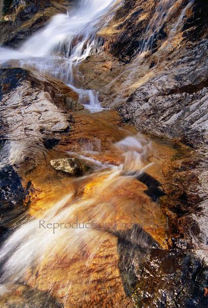 Liquid Gold Eastern Sierra, CA