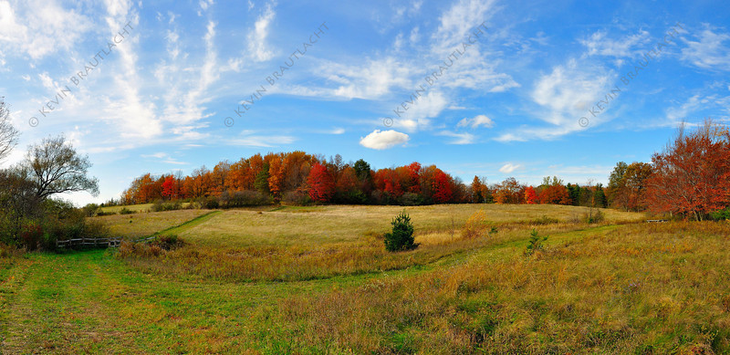 Knox Farm panorama