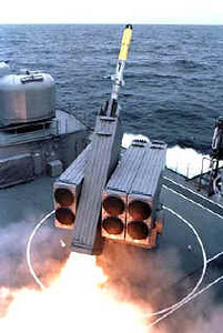 Navy Weapons Shots