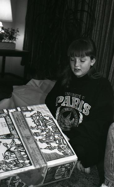 March 91<br /> Plus-X<br /> <br /> Molly