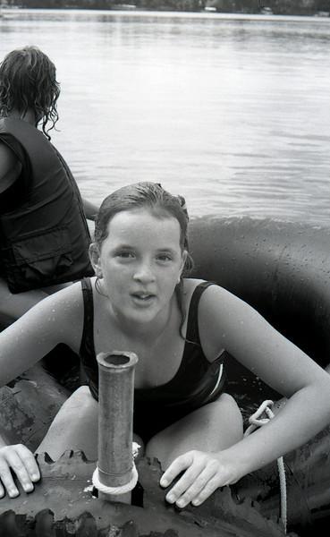 Negative Scan shot Jul/Aug 91<br /> Tri-X, Fuji ST701<br /> <br /> Molly