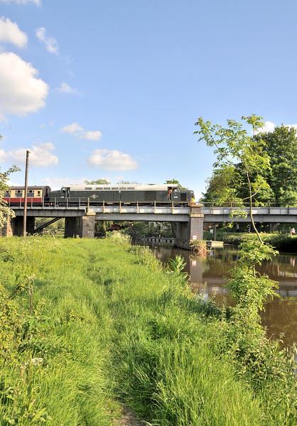 D335, Wansford.