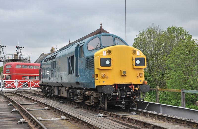 37109, Wansford.