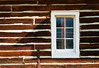71 Barn Window