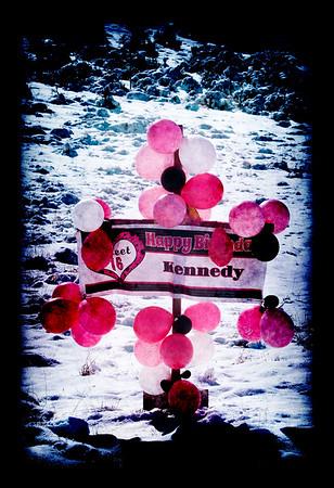 Kennedy Sweet 16